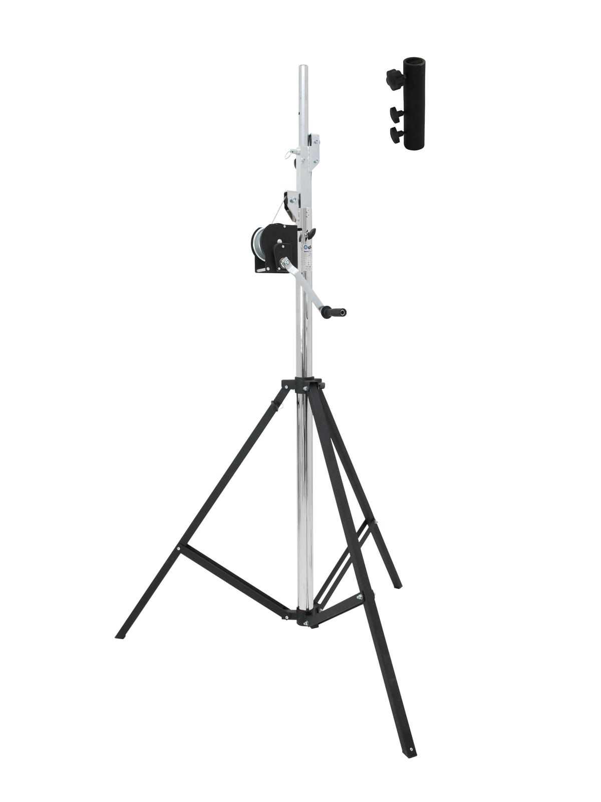 Stand Lift Stand For Lighting Effects EUROLITE Set STT-400/85
