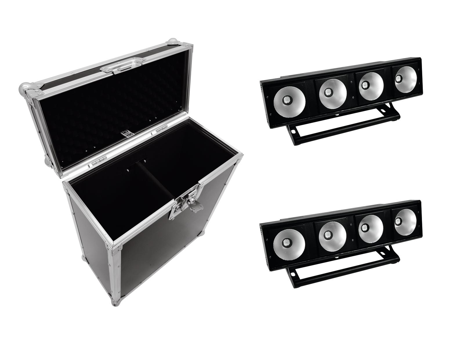 EUROLITE Set 2x LED PMB-4 COB