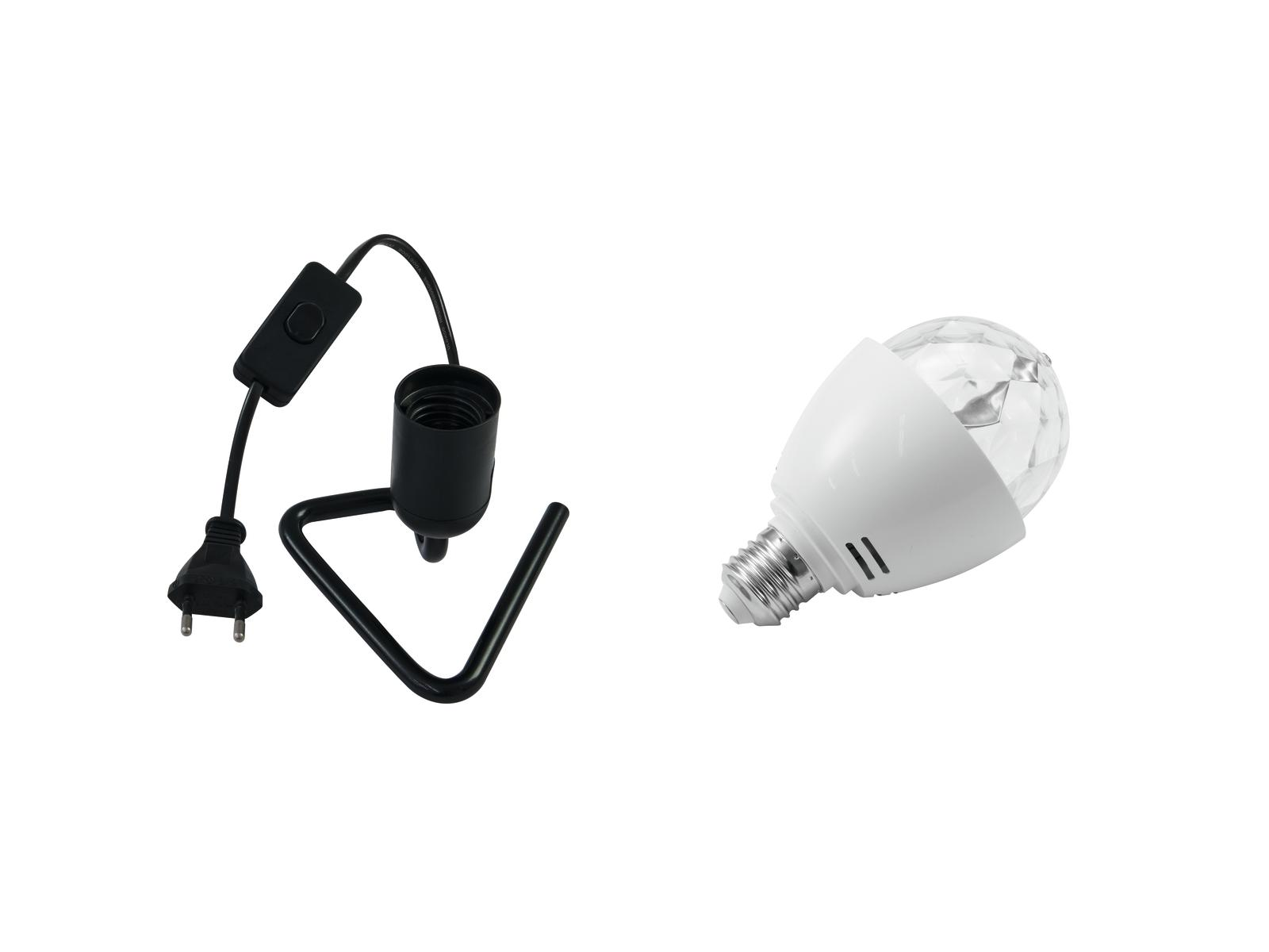 EUROLITE LED di Set BC-1 RGB +