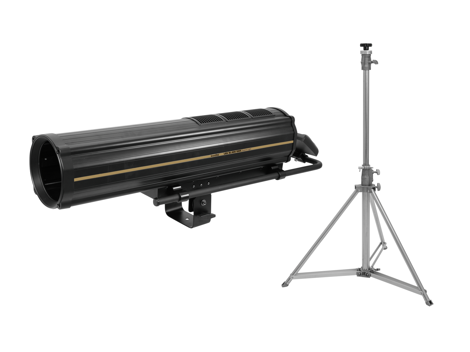 EUROLITE LED di Set SL-600 DMX + STV-200