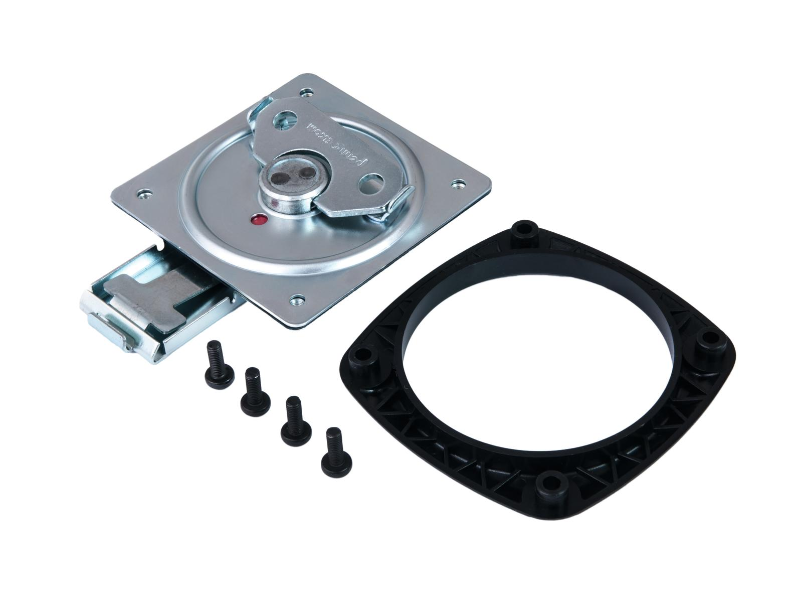 Chiusura Serratura per Flight Case Custodie Per Luci Cdj ROADINGER  7mm