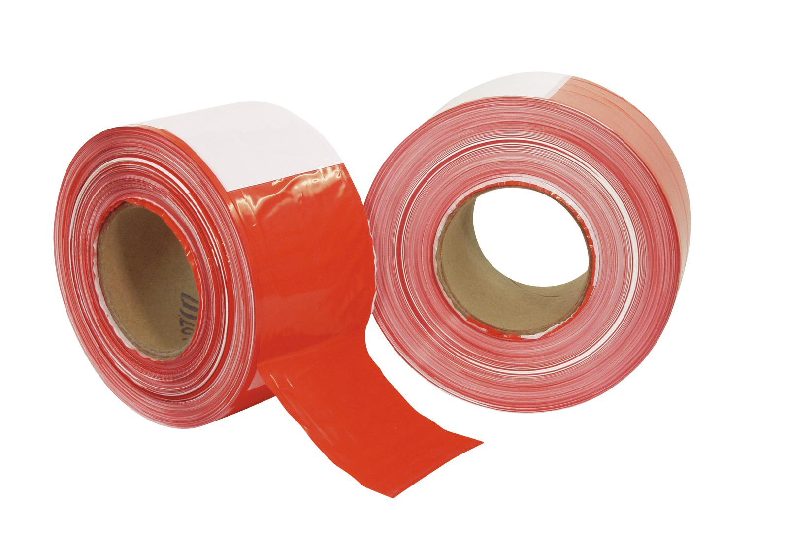 ACCESSORY barrier Tape red / wh 500mx75mm