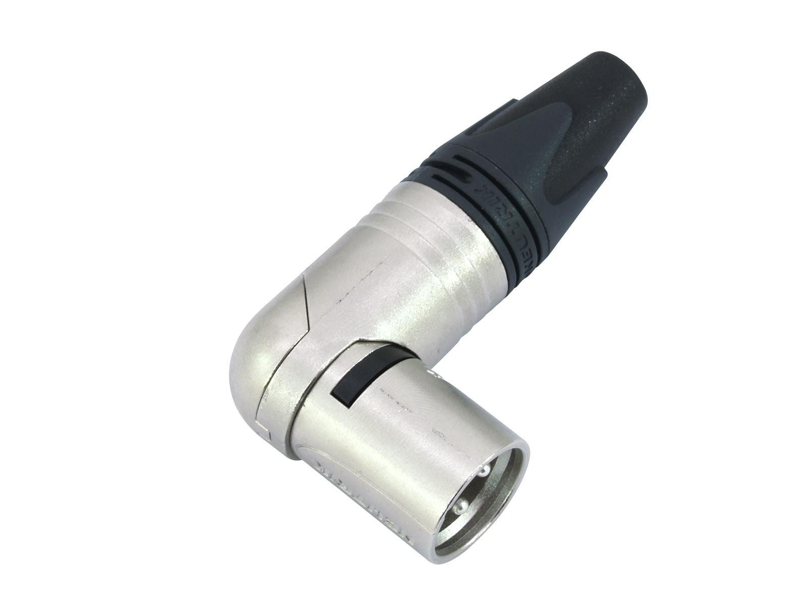 NEUTRIK connettore XLR 3pin NC3MRX