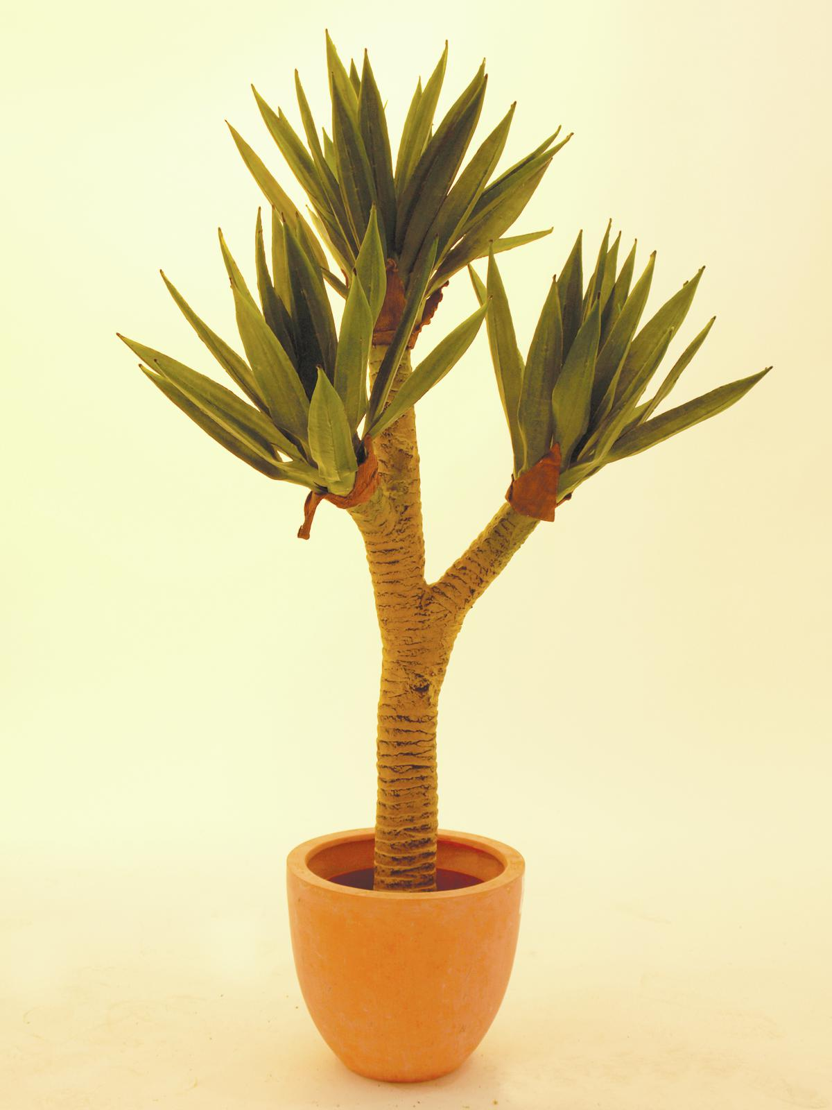EUROPALMS pianta artificiale Y