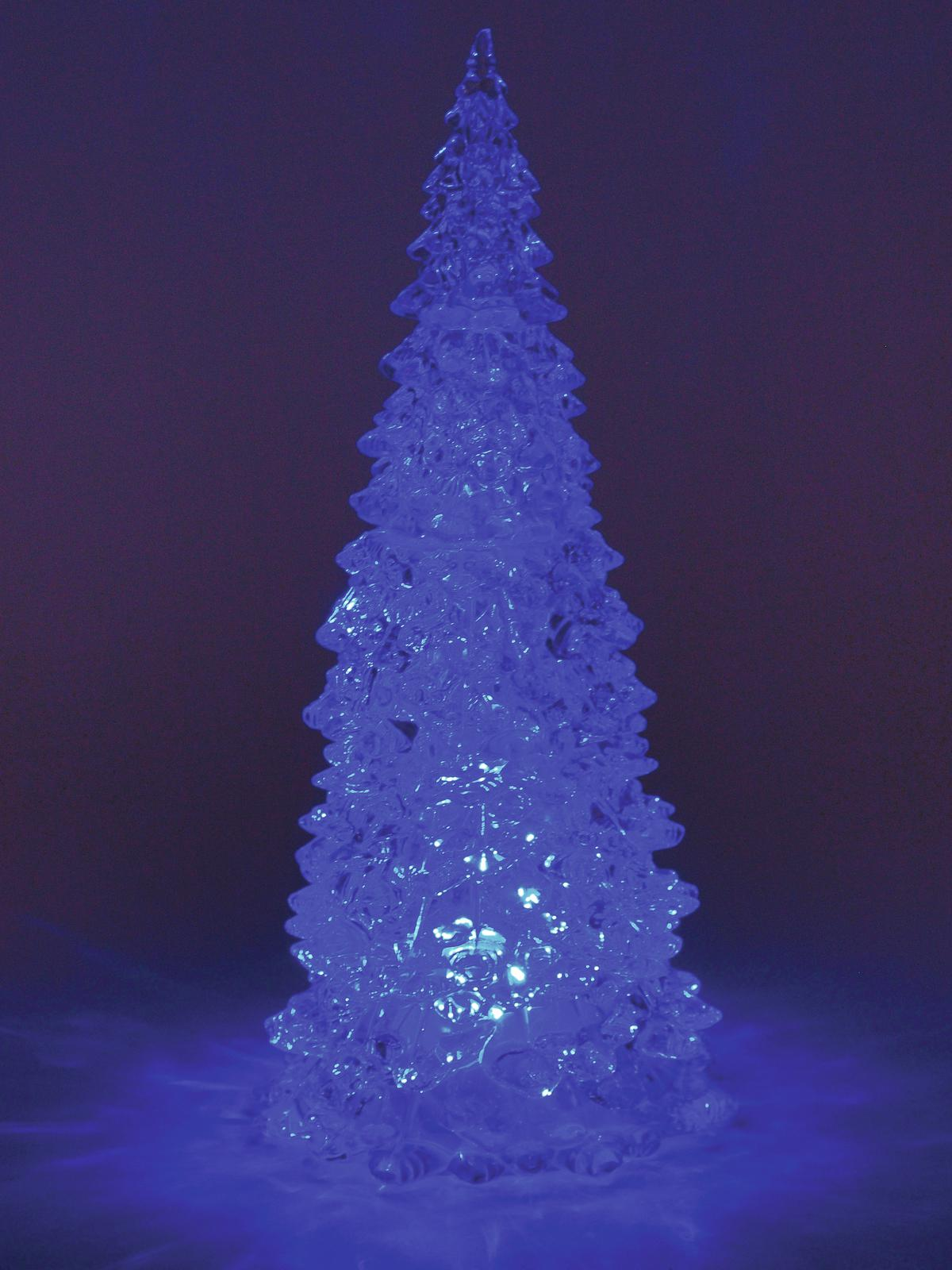 Christmas tree LED Alt 18CM EUROPALMS
