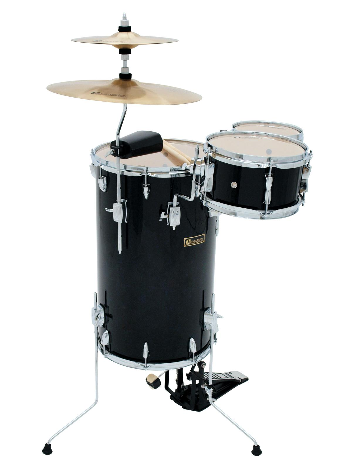 DIMAVERY CD Cocktail Drum set,