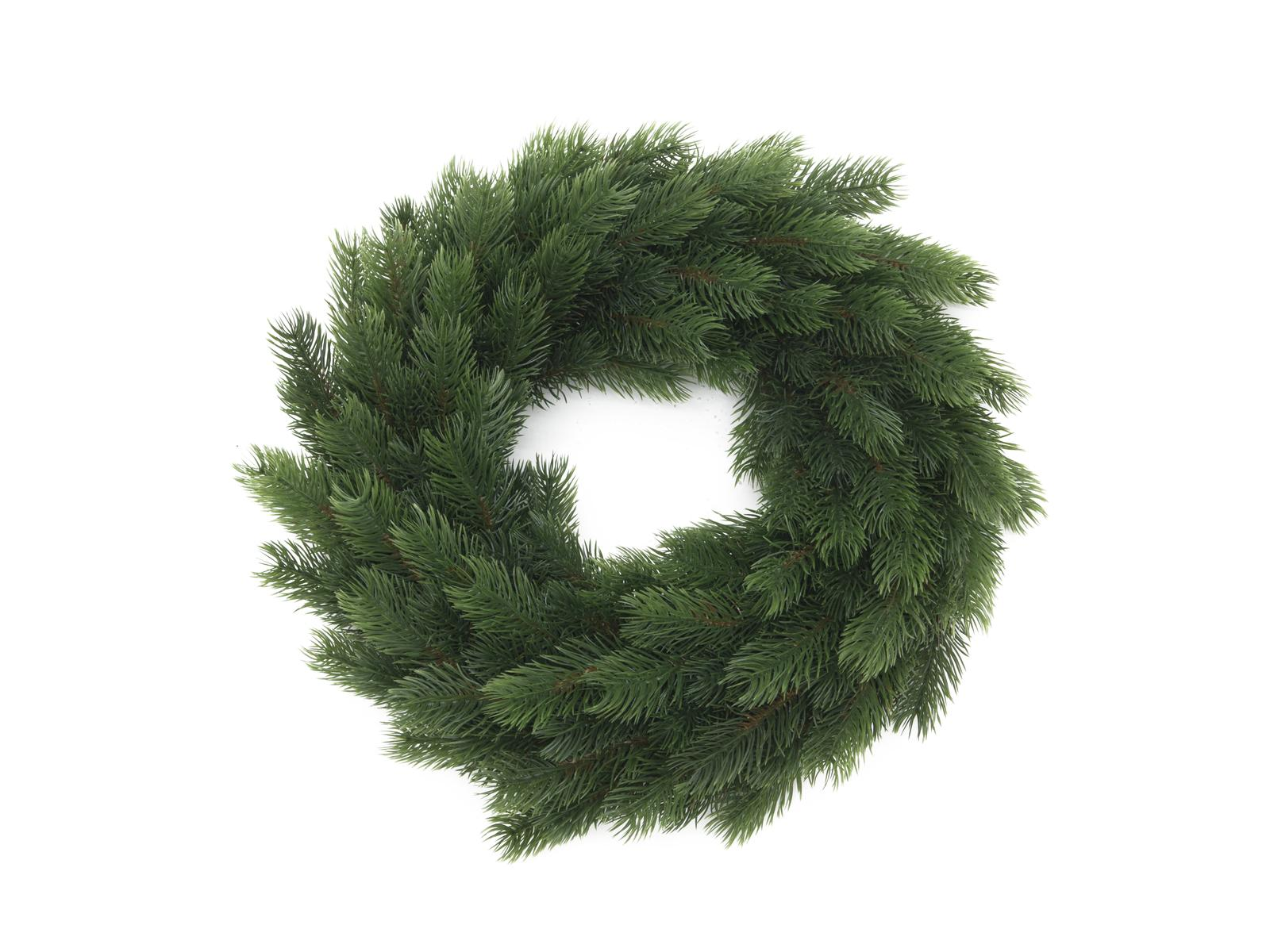 Christmas garland of Fir 45 Cm
