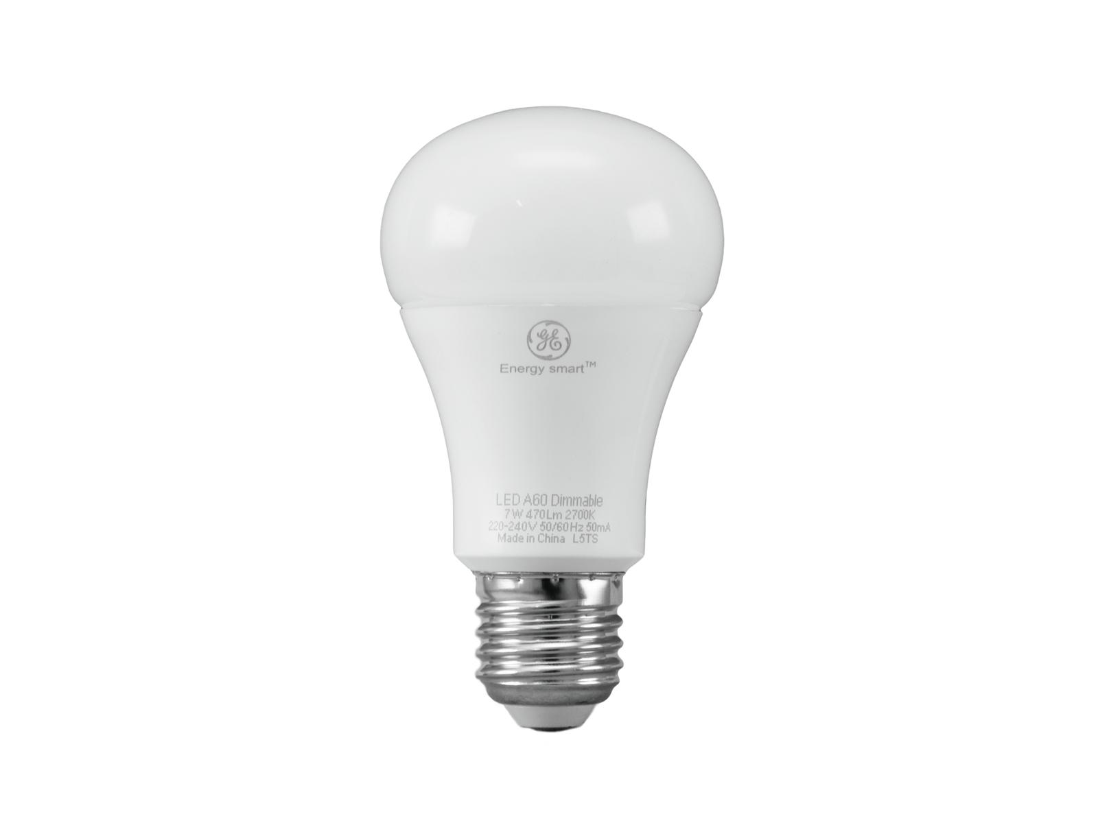 Lampada a led dimmerabile 14W 827 E27 GE LED GLS OMNI