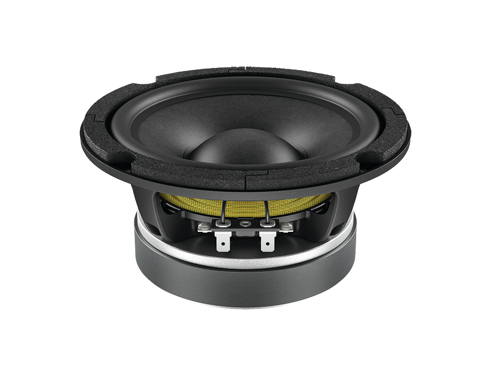 LAVOCE WAF061.80 Con Woofer Da 6.5