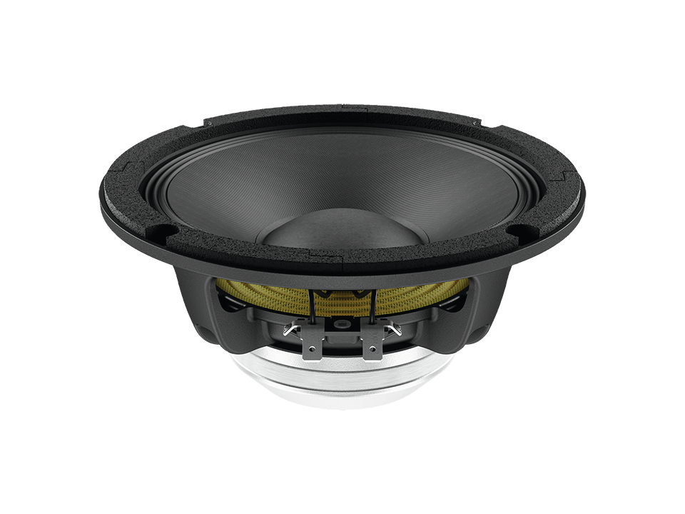 LAVOCE MAN061.80 6,5 Mid-Woofer, Neodym, Alukorb