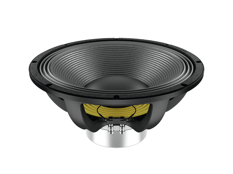 LAVOCE WAN154.00 15 Subwoofer, Neodym, Alukorb