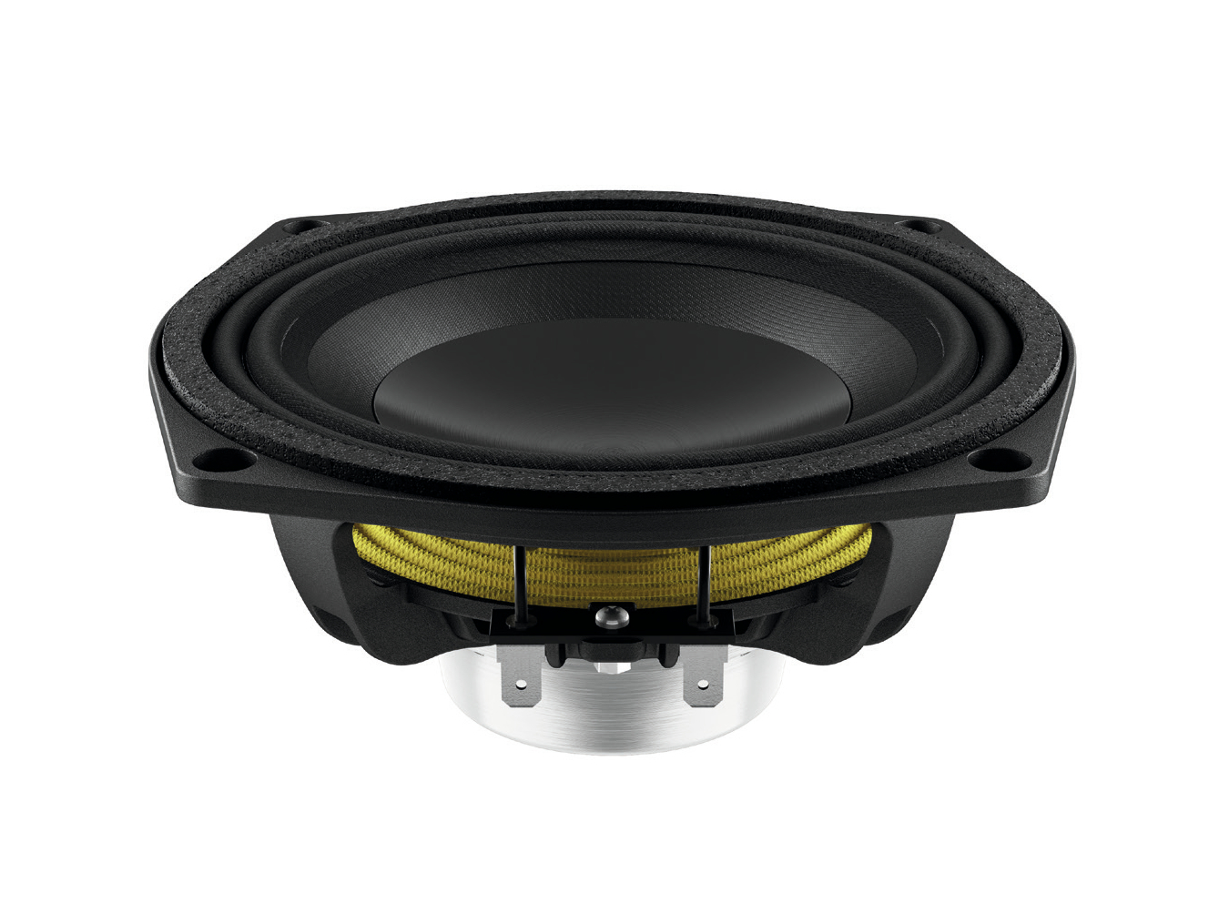 LAVOCE MAN062.00 6,5 Mid-Woofer, Neodym, Alukorb