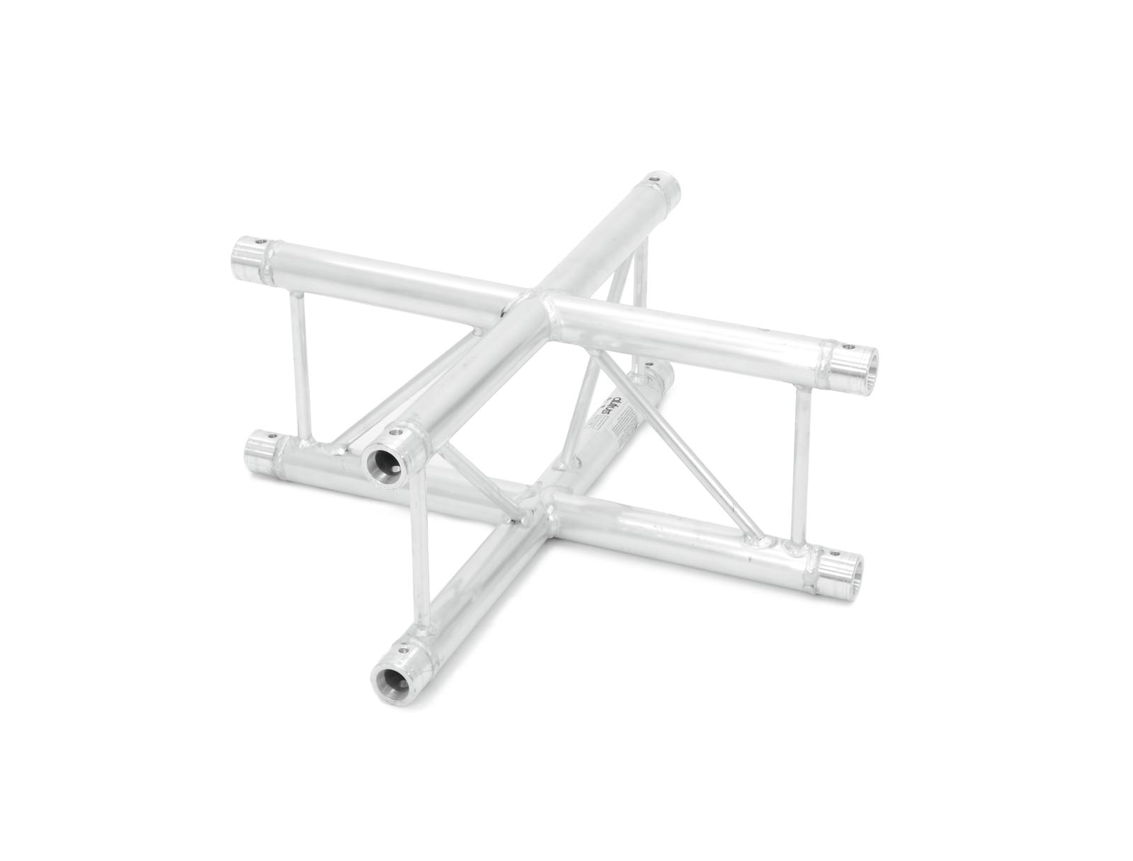 ALUTRUSS BILOCK E-GL22 C41-V 4-Via Croce