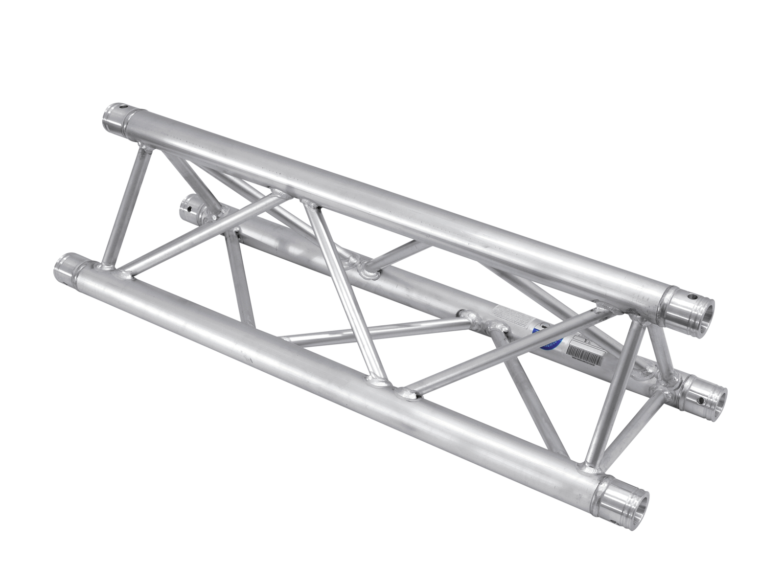 Truss Crossbar American Truss aluminium 3-Way 1-Meter ALUTRUSS E-GL33