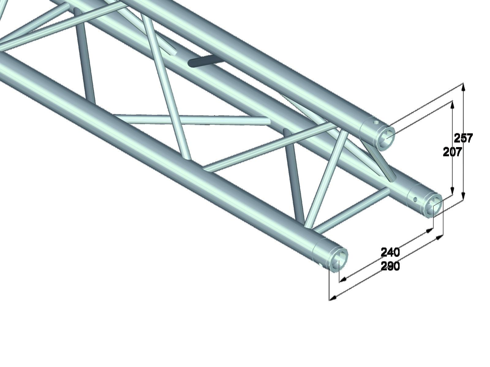 ALUTRUSS TRILOCK 6082-710 a 3