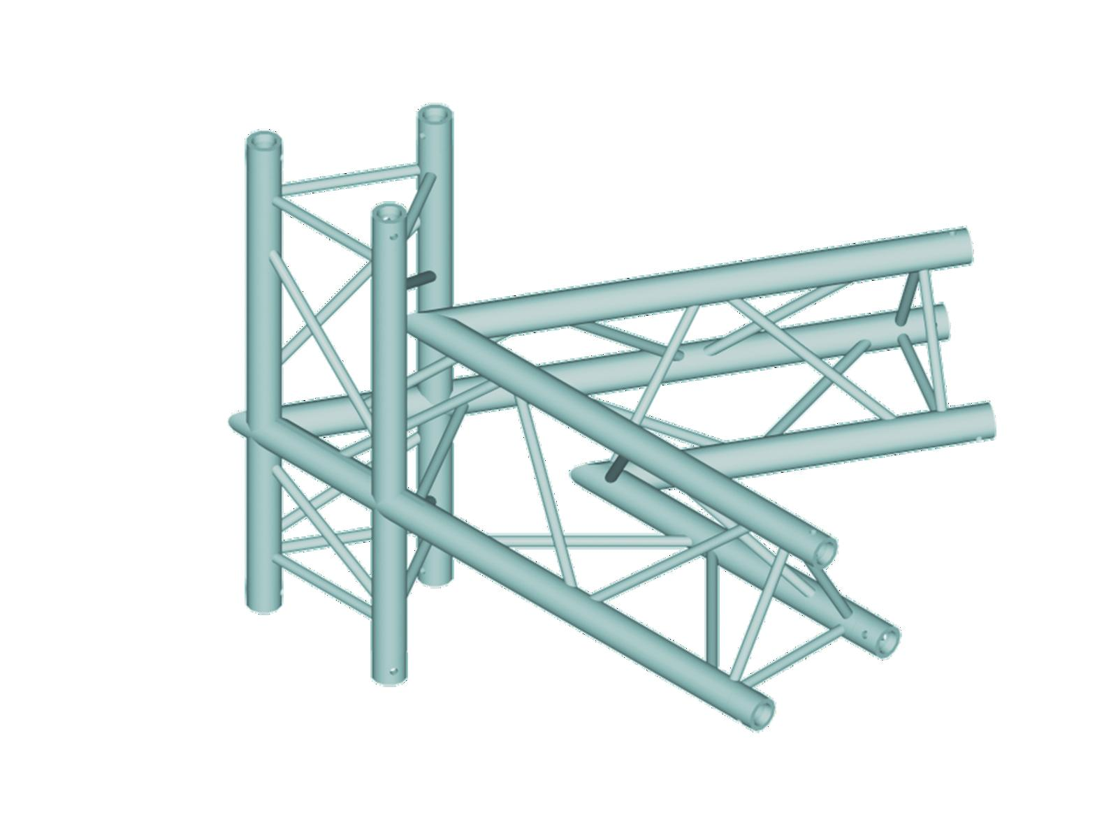 ALUTRUSS TRILOCK 6082AC-20-4 4
