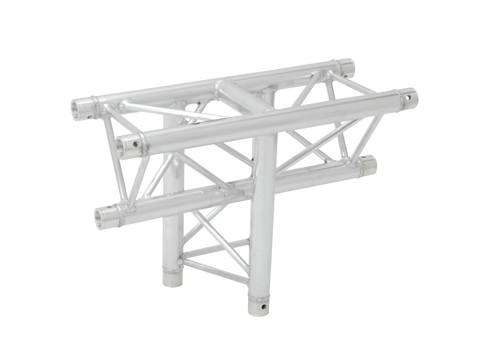 ALUTRUSS TRILOCK 6082AT-35 a 3 vie raccordo a T