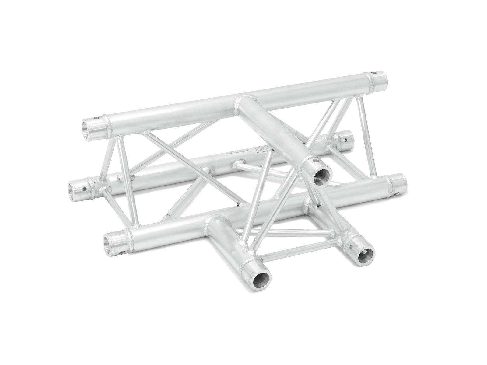 ALUTRUSS TRILOCK 6082AT-36 3 vie raccordo a T