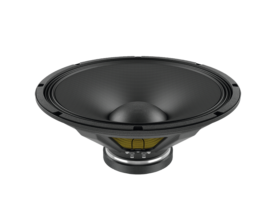 Woofer Magnete in Ferrite 400w