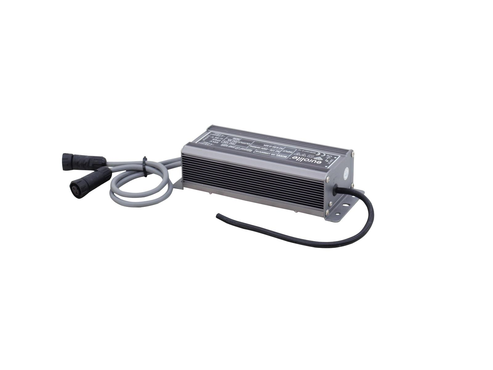 EUROLITE PSS-4 Power repeater