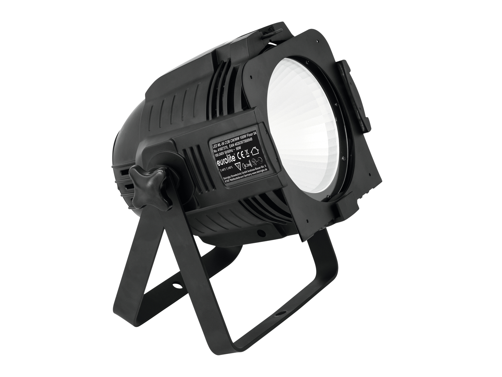 EUROLITE LED ML-56 COB 5600K 1