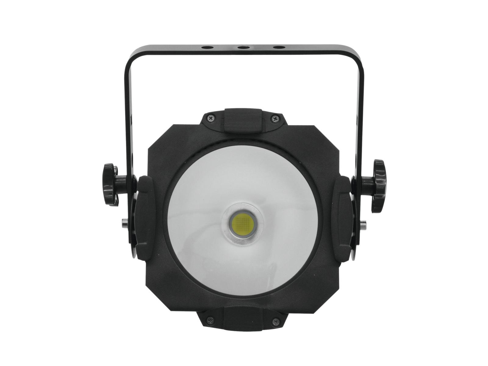 EUROLITE LED ML-56 COB 3200K 100W 60° bk