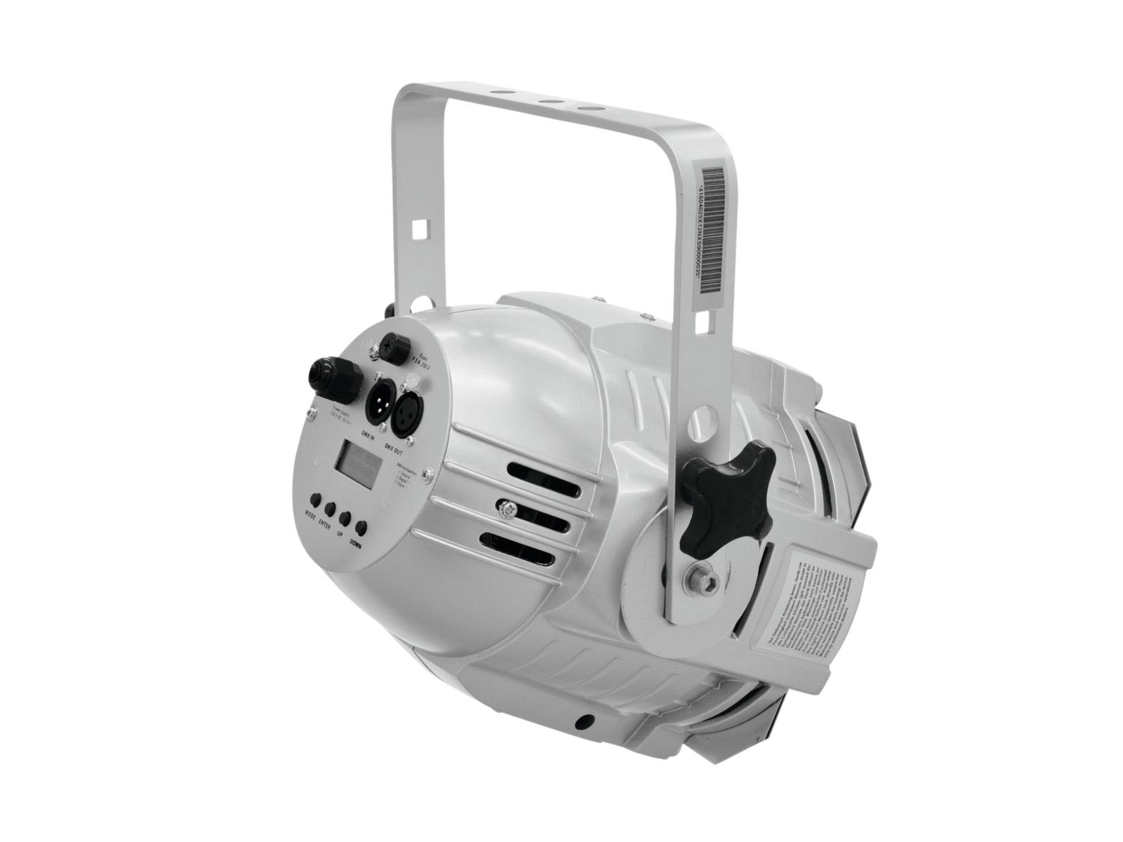 EUROLITE LED ML-56 COB 5600K 100W 60° sil