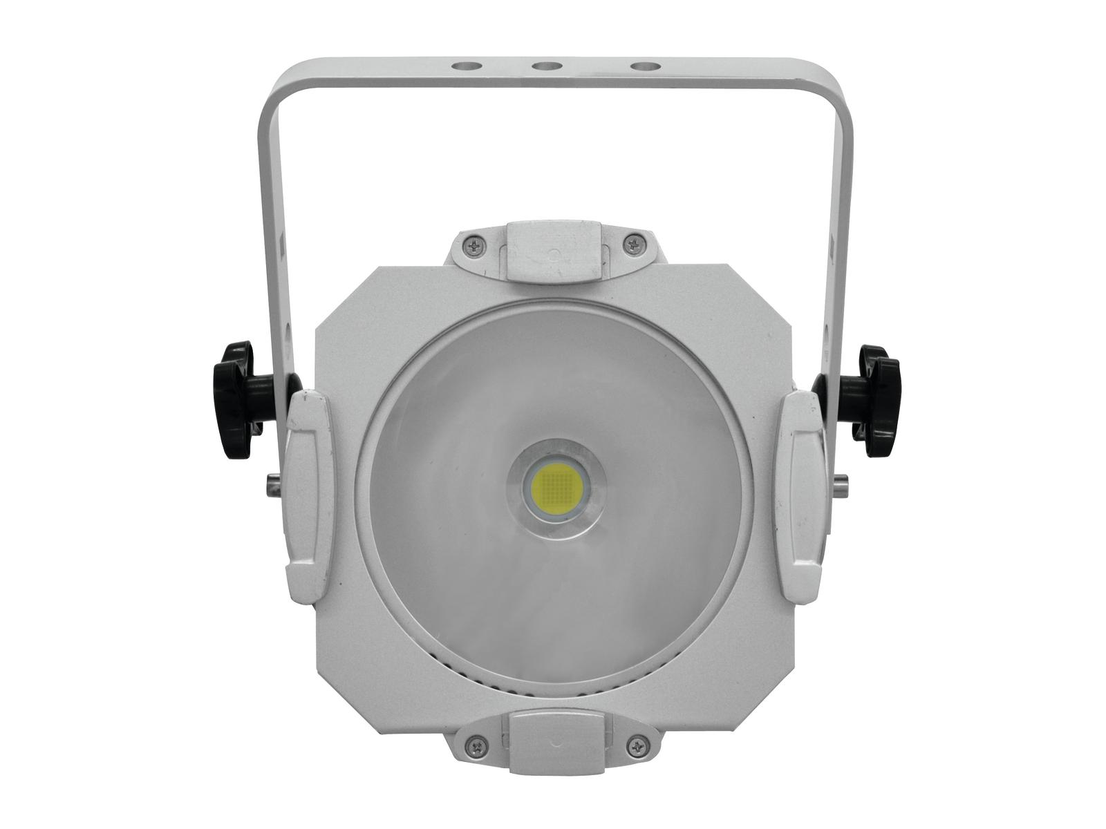 EUROLITE LED ML-56 COB 3200K 100W 60° sil