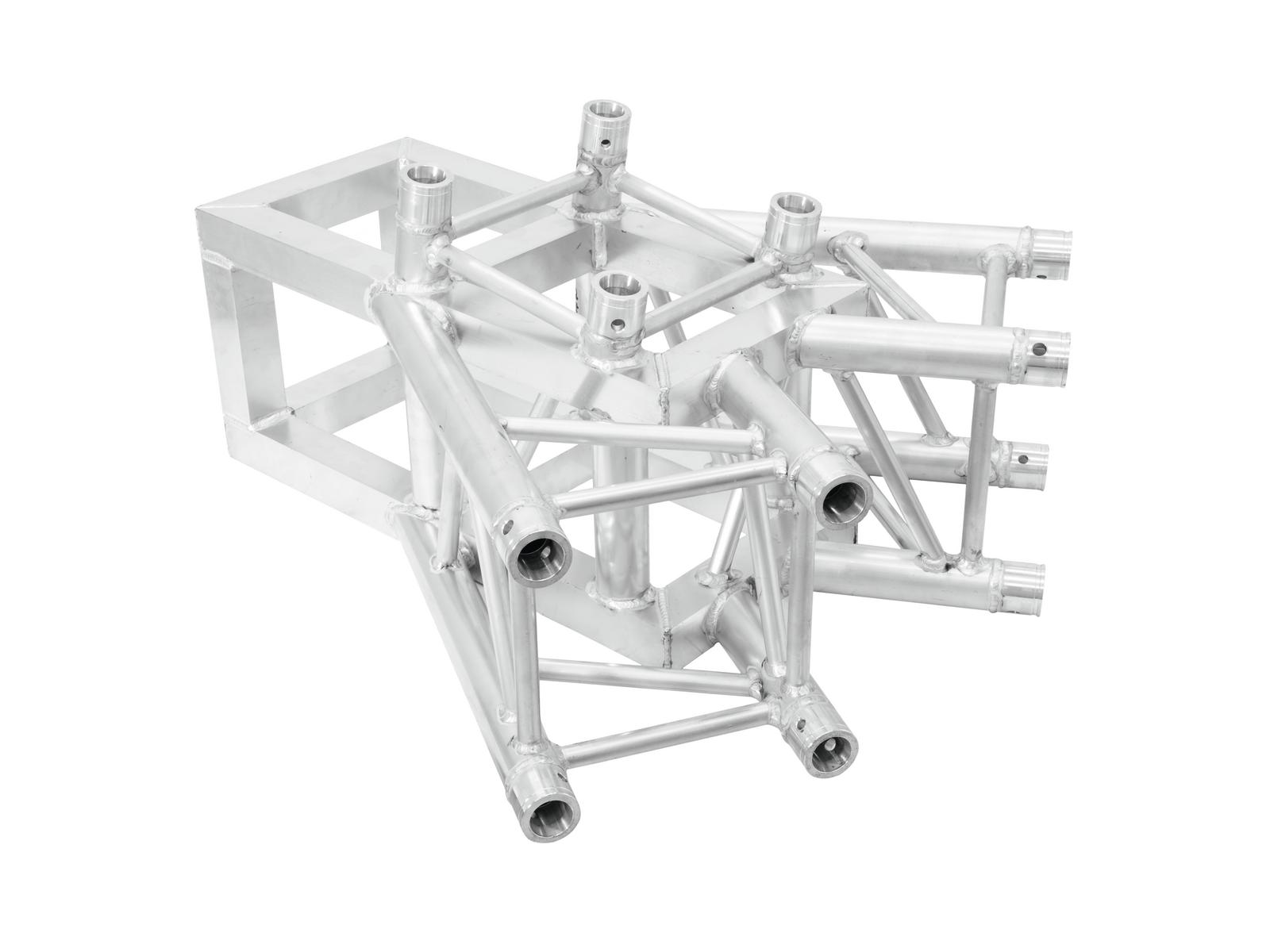 ALUTRUSS TOWERTRUSS Forma a V
