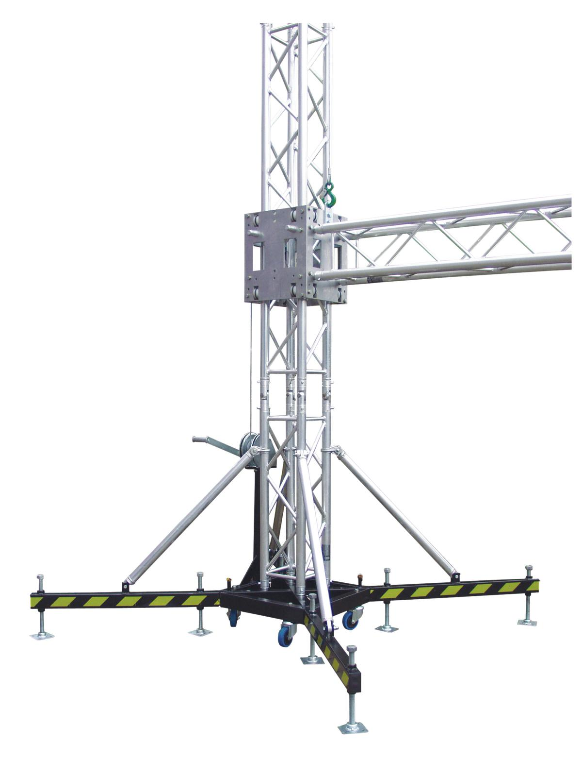 ALUTRUSS Tower System II