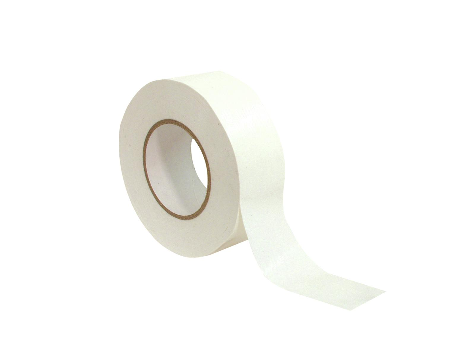 ACCESSORIO ai gaffa Tape Pro 50mm x 50m bianco