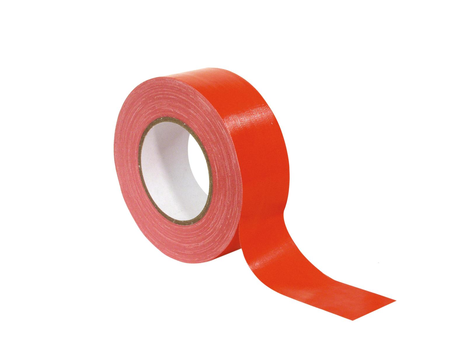 ACCESSORIO ai gaffa Tape Pro 50mm x 50m rosso