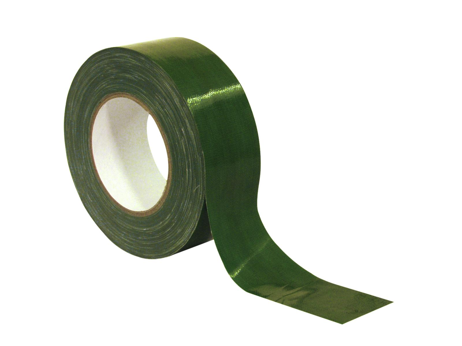 ACCESSORIO ai gaffa Tape Pro 50mm x 50m verde