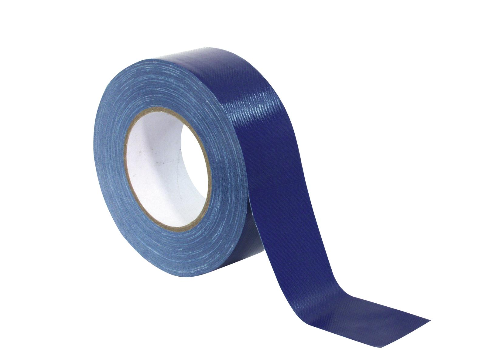 ACCESSORIO ai gaffa Tape Pro 50mm x 50m blu