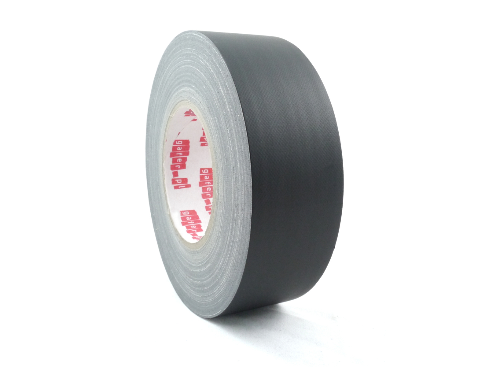 GAFER.PL MAX ai gaffa Tape 50mm x 50m nero opaco