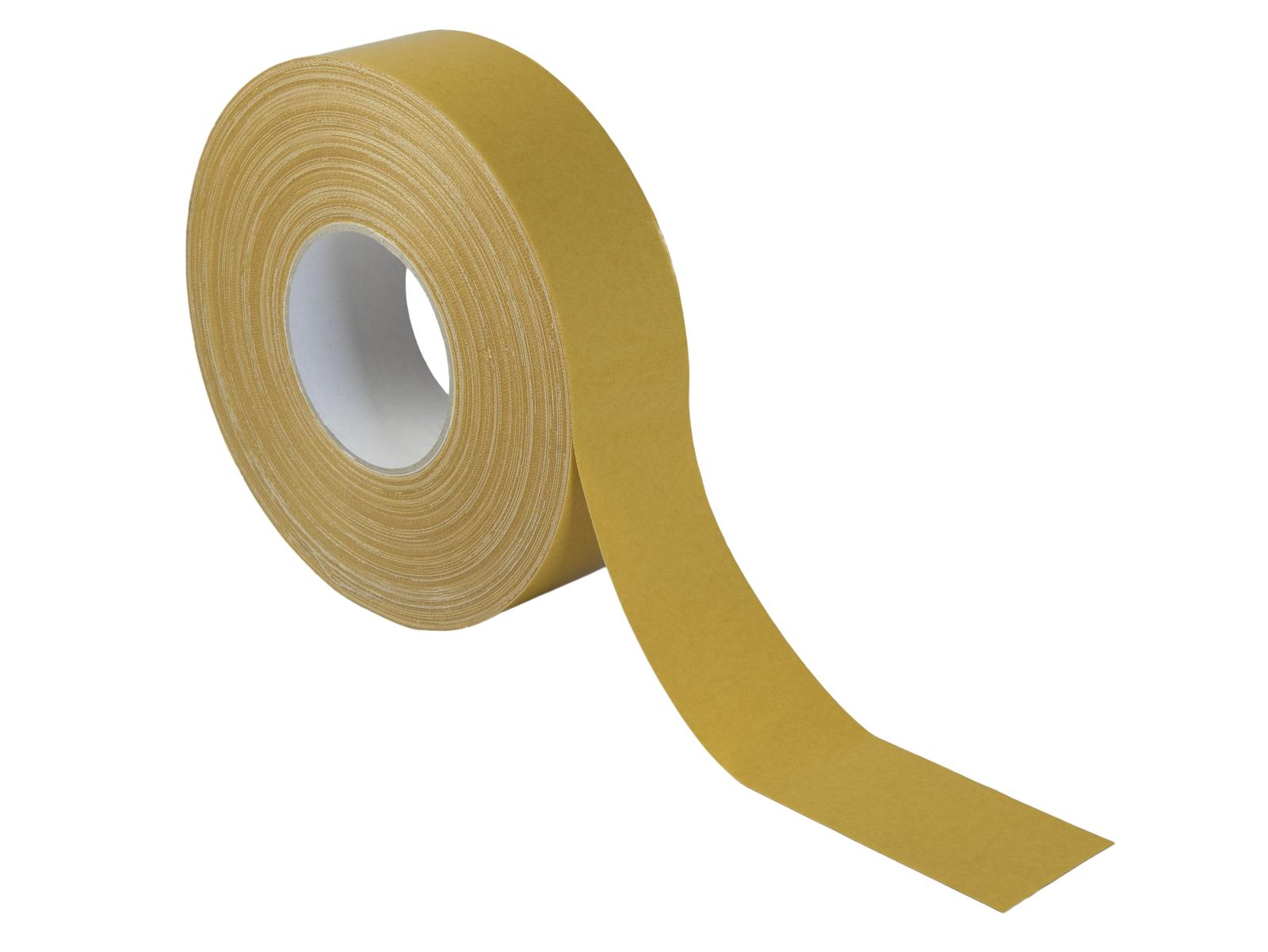 ACCESSORY Adhesive tape for carpet/carpet 50mmx50m