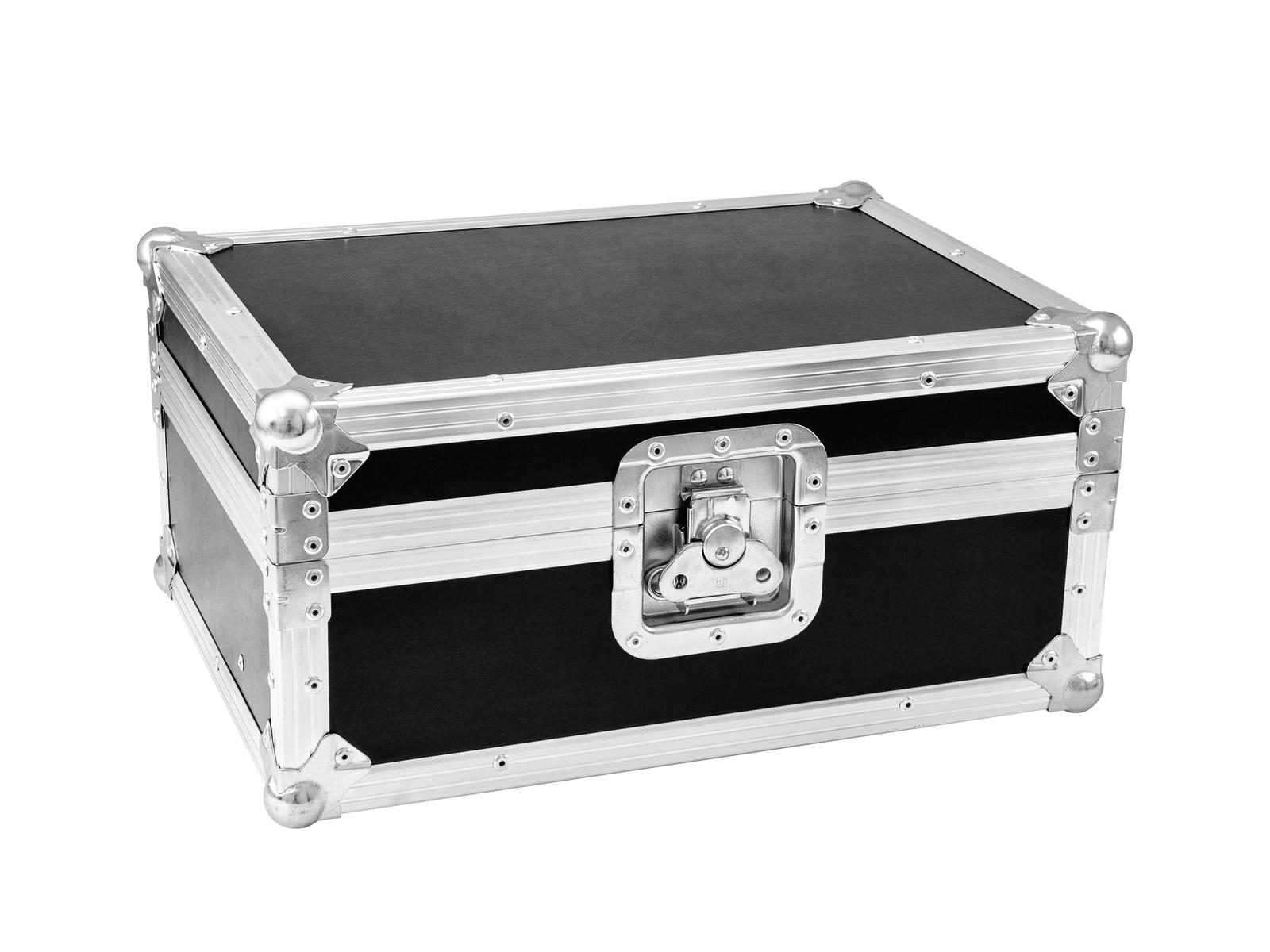 ROADINGER Flightcase 4x AKKU L