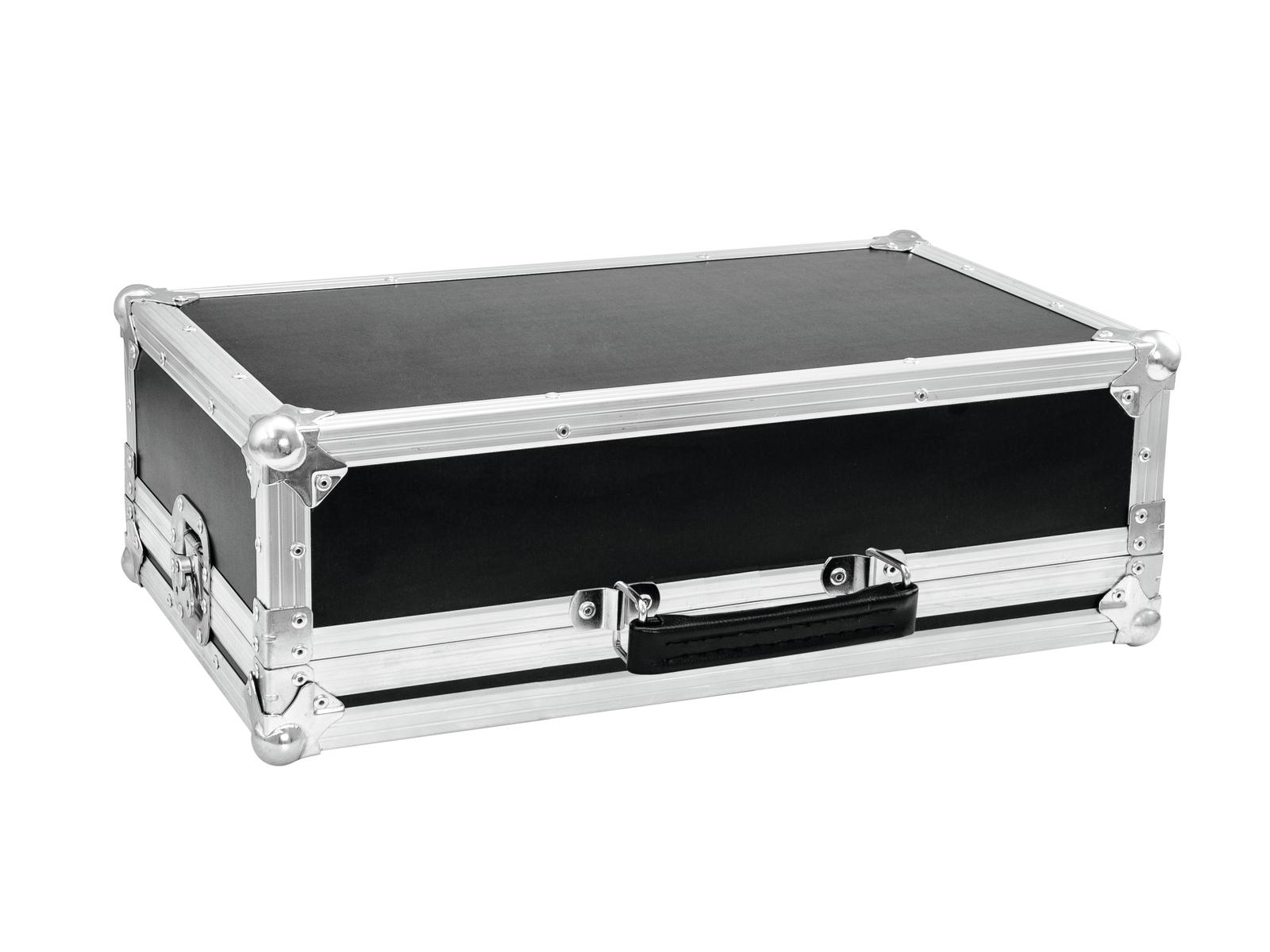 ROADINGER Flightcase DMX Spost