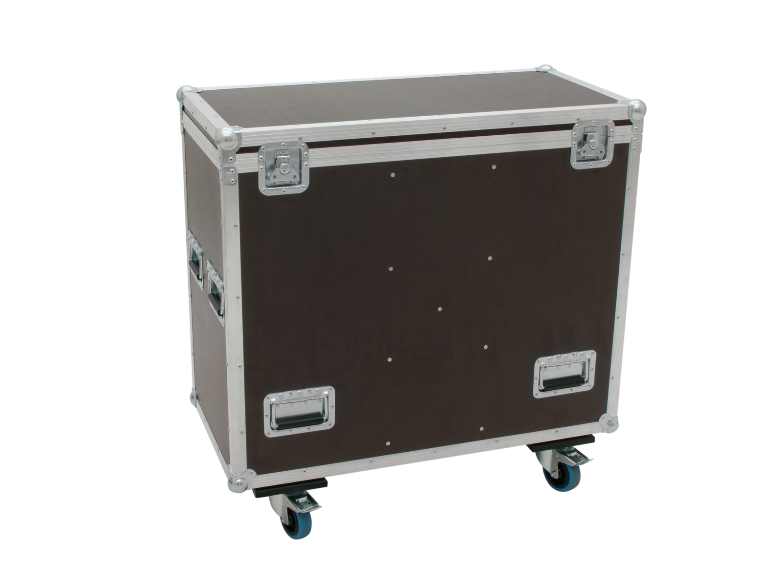 ROADINGER Flightcase 2x DMH-300 LED