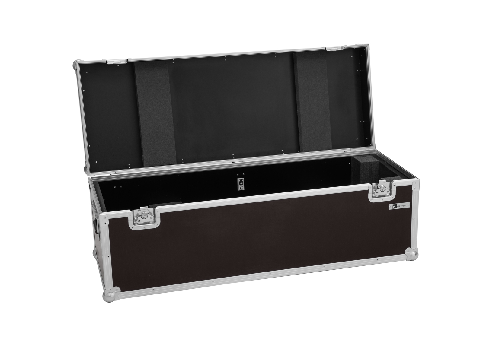 ROADINGER Flightcase 1x LED SL