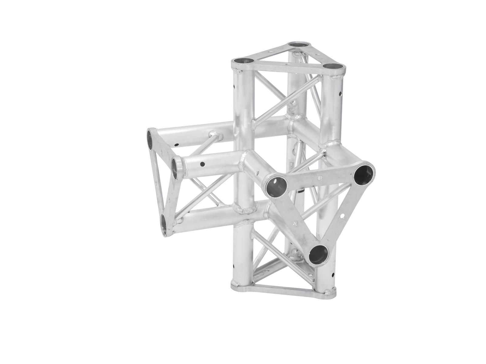 ALUTRUSS TRISYSTEM PAC-44 angolo 4-way \/ r+h