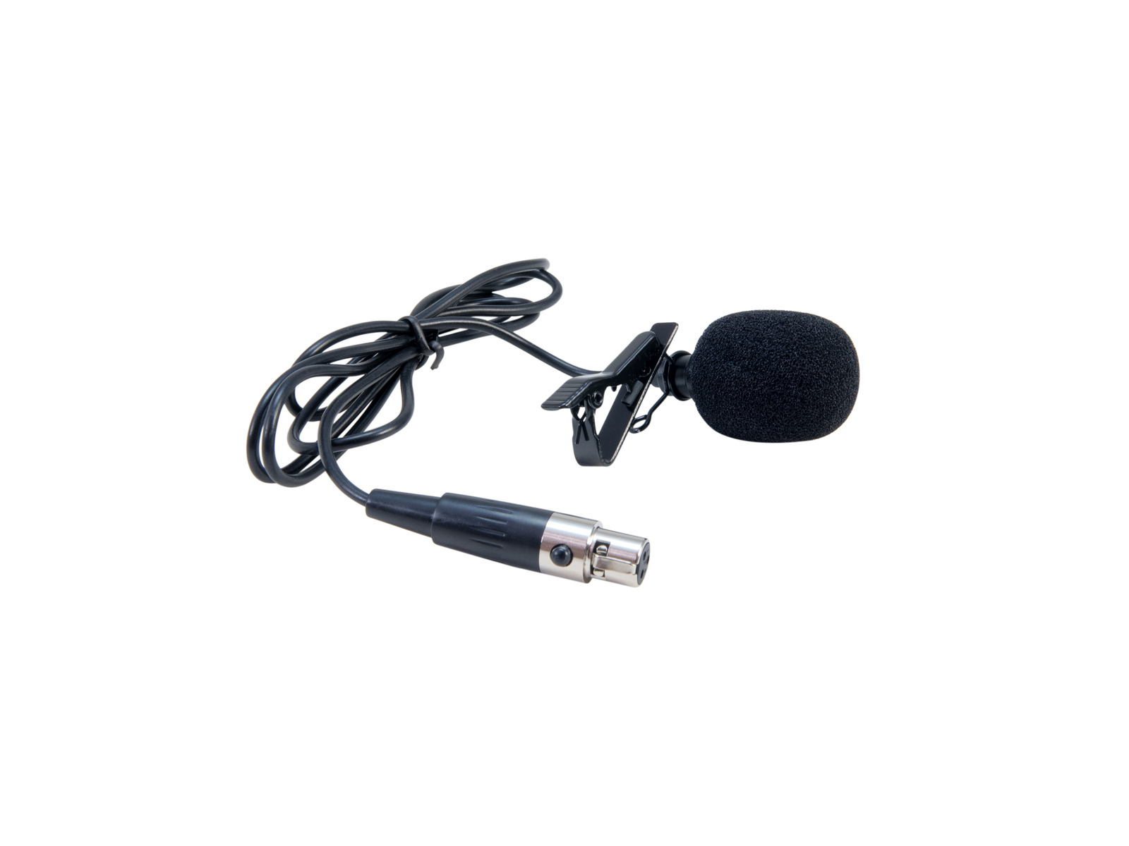 OMNITRONIC MOM-10BT4 Microphone clip-black