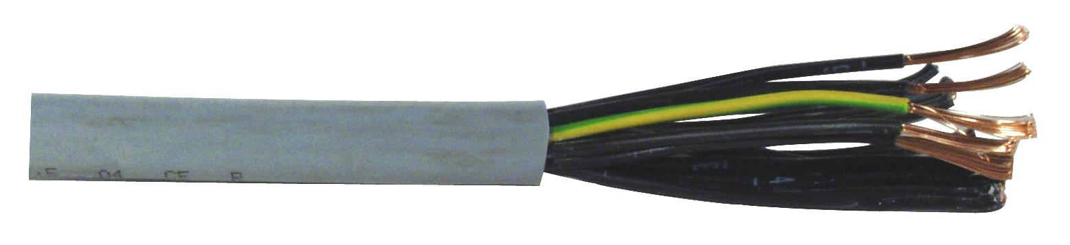 HELUKABEL control Cable 14x1,0 100MT