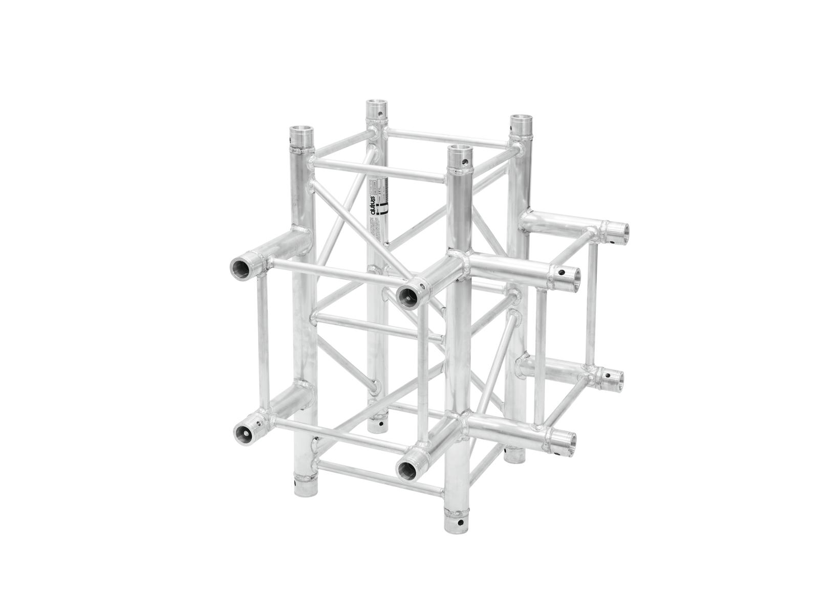 ALUTRUSS QUADLOCK GL400-T42 4-