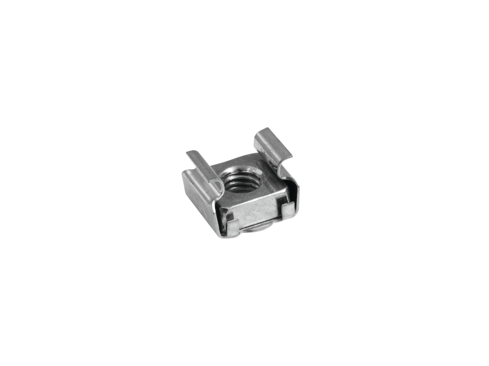 ACCESSORY Nut M-6 for Rail Rack AM-6