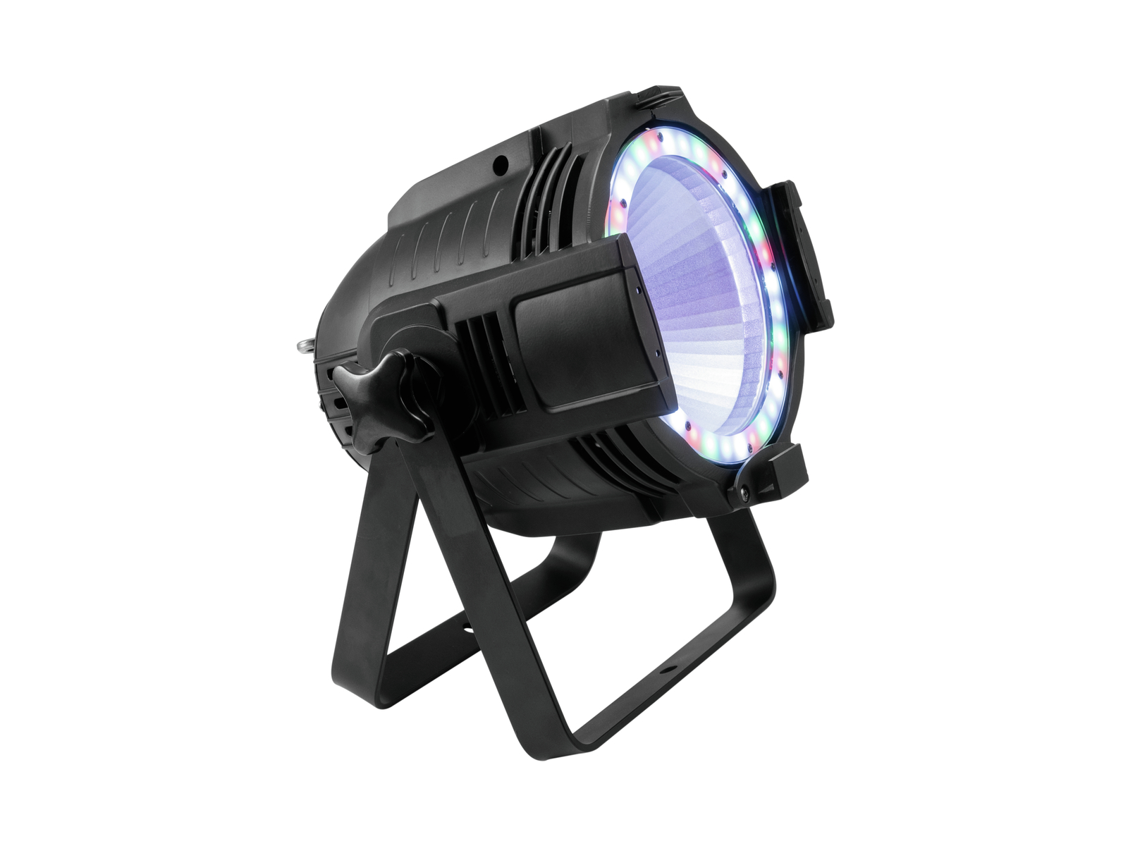 EUROLITE LED ML-56 COB RGBAWUV Hypno Piano bk
