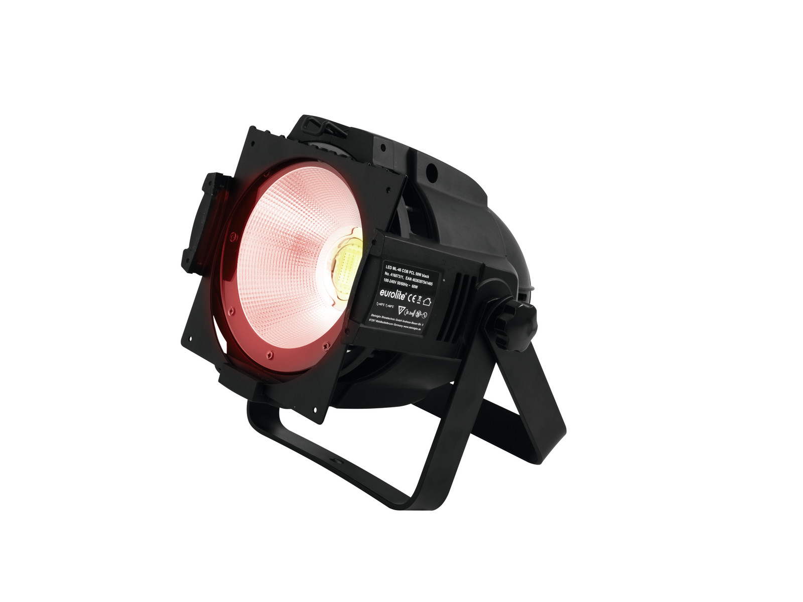 EUROLITE LED ML-46 COB RGBAW 5