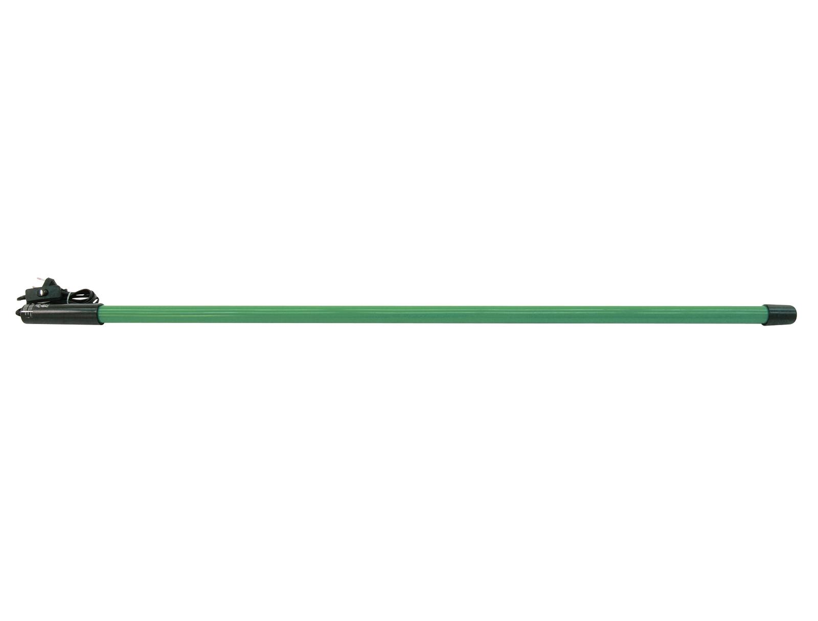EUROLITE Neon stick Light Tube T8 36W 134cm green L