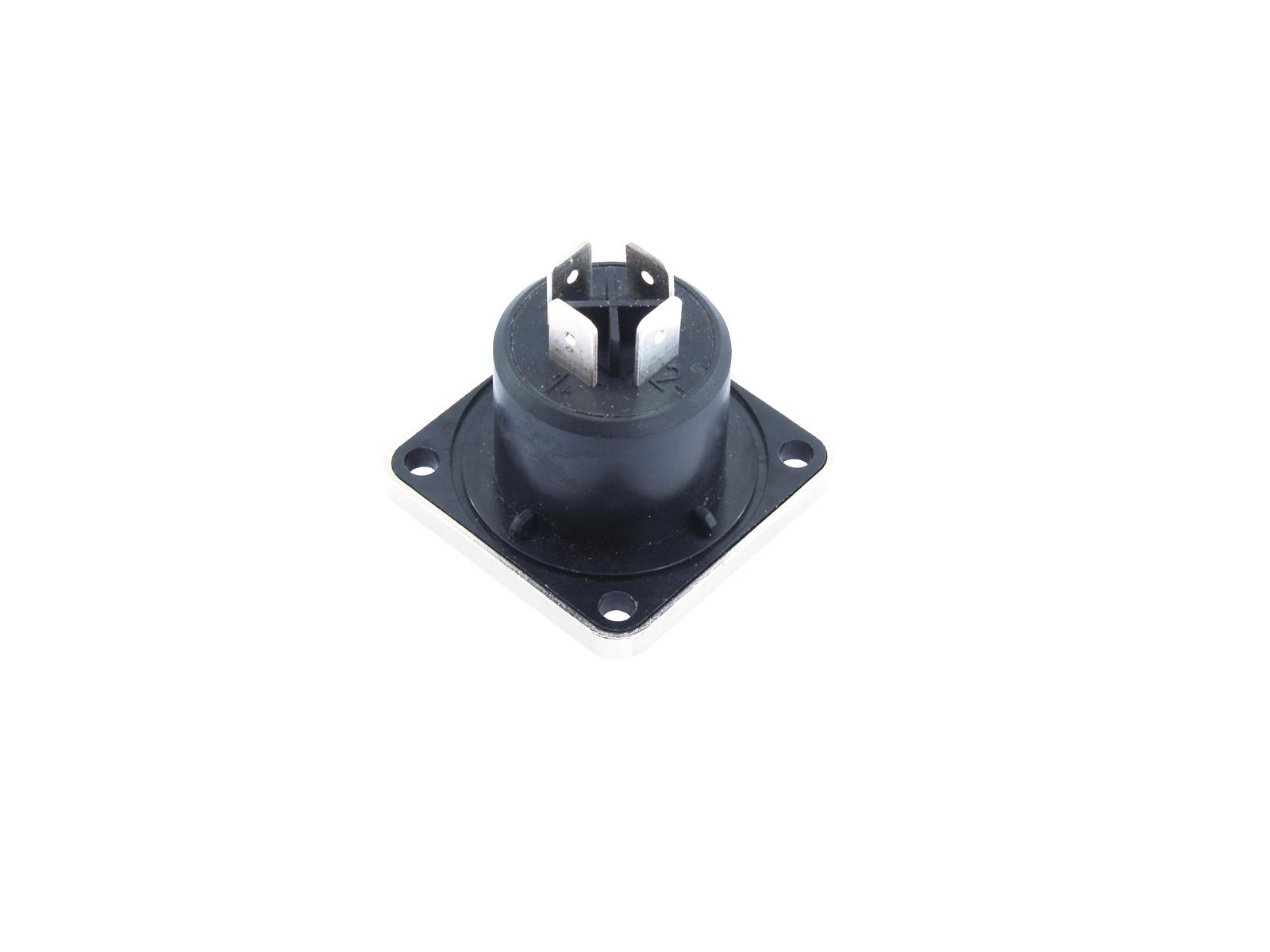 NEUTRIK Speakon zoccolo di montaggio 4pin NLT4MP