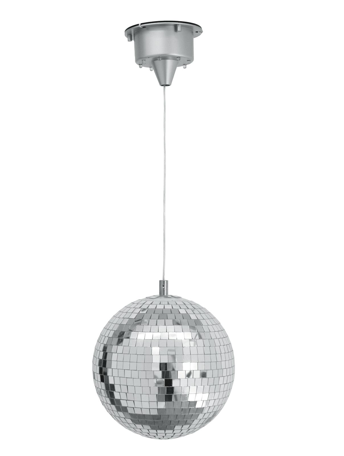 EUROLITE LED Mirror ball 20cm,